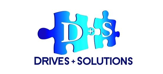 Logo Drives + Solutions